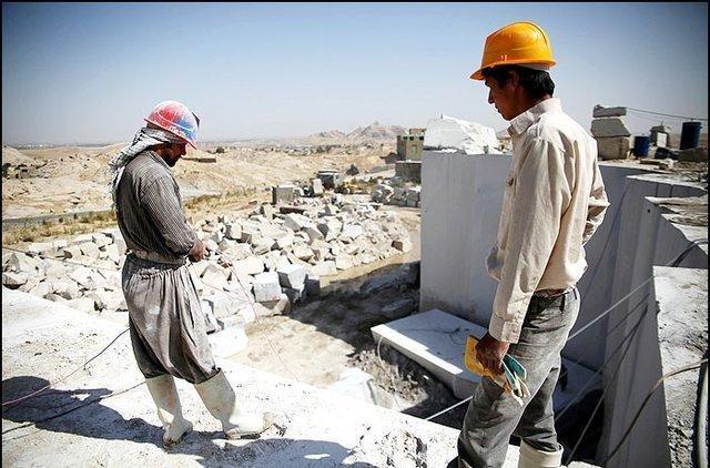 افزایش سرمایه گذاری شرکت های ایرانی در حوزه معادن