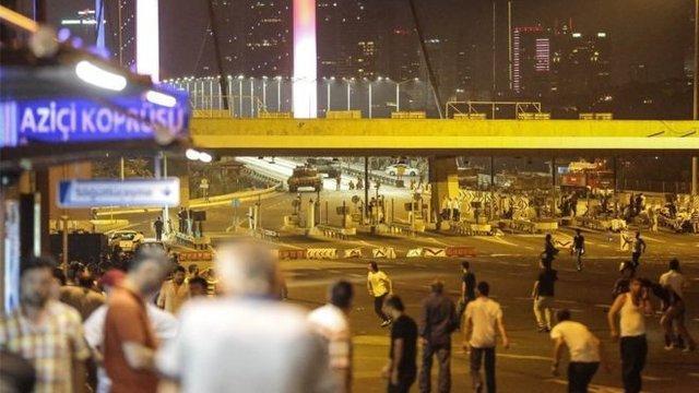 انتقاد عفو بین الملل از رفتار شرم آور ترکیه با کارمندان اخراجی پس از کودتای 2016