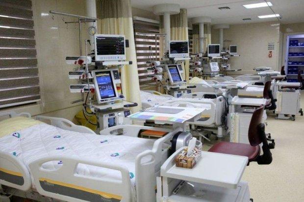 سال گذشته 300 هزار بیمار خارجی وارد ایران شدند