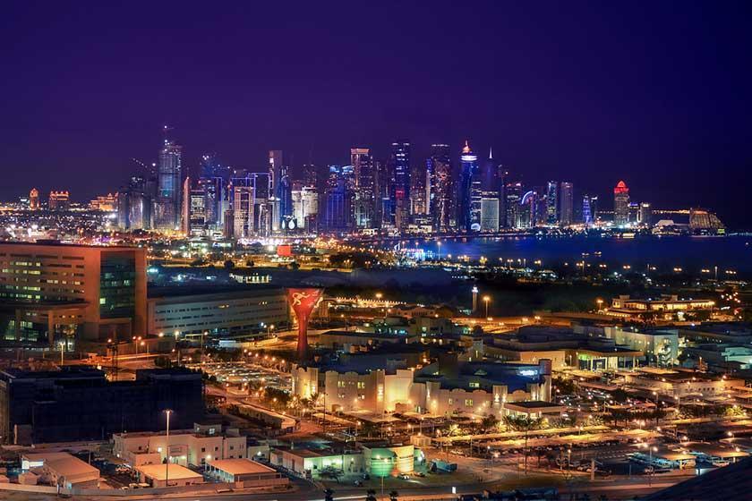 چگونه ویزای قطر بگیریم ؟ راه حل های دریافت ویزای قطر