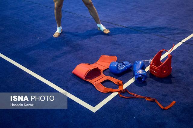 حذف وزن 75- کیلوگرم ووشو در بازی های آسیایی جاکارتا به ضرر ایران