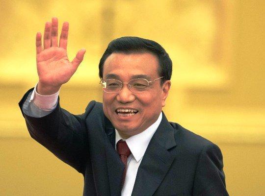 نخست وزیر چین راهی قزاقستان شد