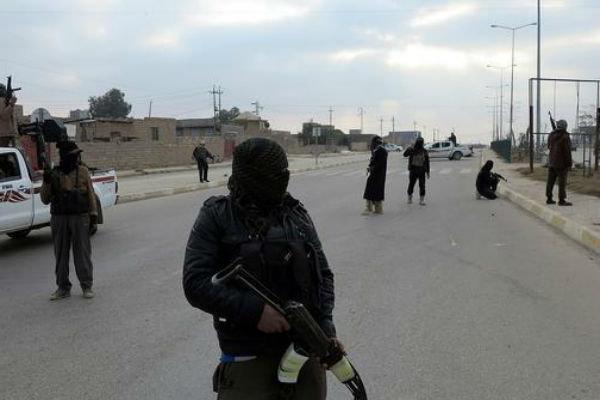 10 نفر در ایتالیا به اتهام کوشش برای پیوستن به داعش دستگیر شدند