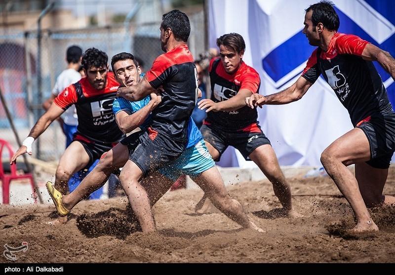 ورزش کبدی توسعه می یابد، برای حضور مقتدرانه در بازی های آسیایی اندونزی کوشش می کنیم