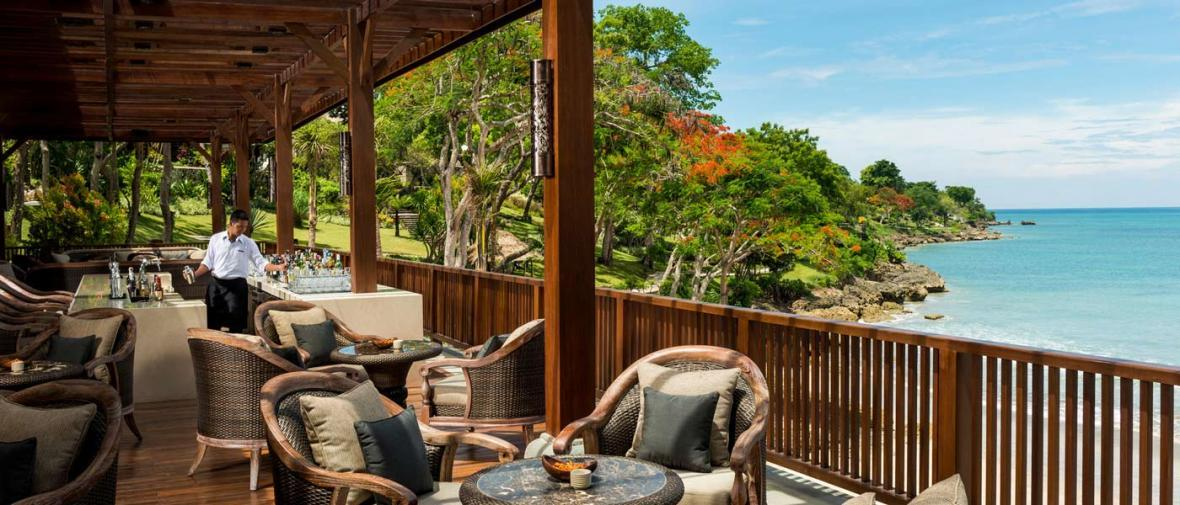 16 تصویر زیبا از هتل های لوکس بالی، اندونزی