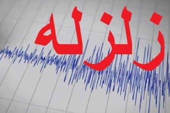وقوع زلزله 5.2 ریشتری در اندونزی