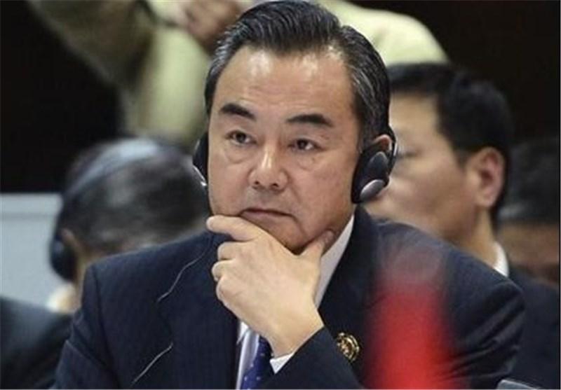 وزیر خارجه چین در ژنو 2 حاضر می شود