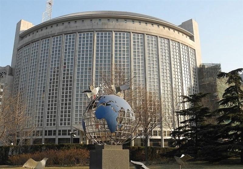 چین: قانونگذاران آمریکایی مداخله در امور هنگ کنگ را متوقف نمایند