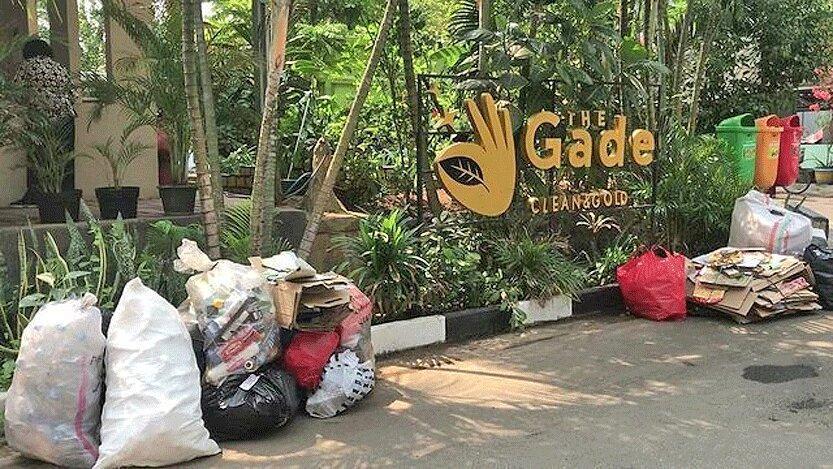 اندونزی؛ زباله بدهید طلا بگیرید