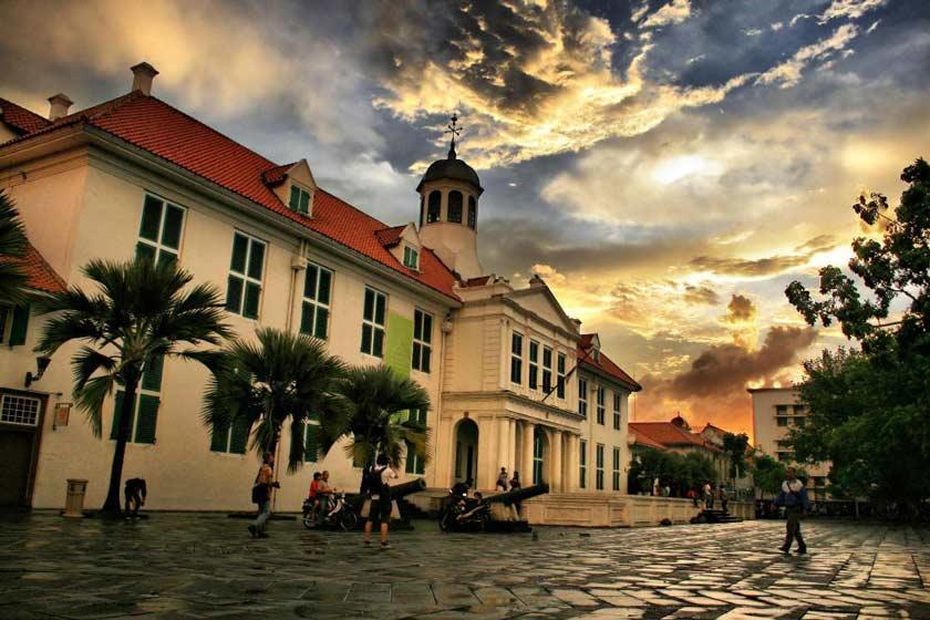 دیدنی های جاکارتا، اندونزی (قسمت دوم)
