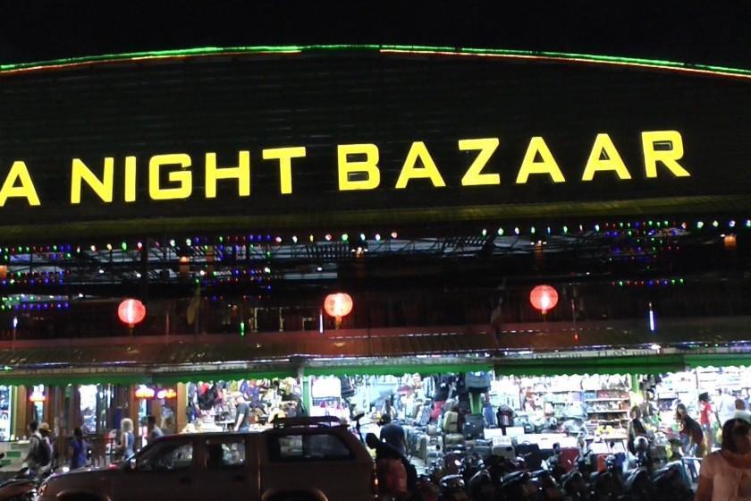 راهنمای خرید در بازارهای شبانه پاتایا، تایلند