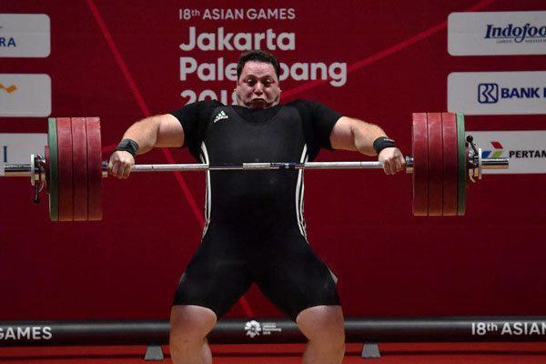 واکنش سعید علی حسینی به از دست دادن المپیک2020