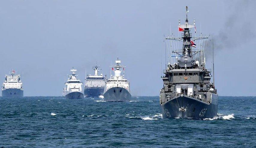 پنتاگون: پکن در دریای چین جنوبی تجهیزات نظامی مستقر نموده است