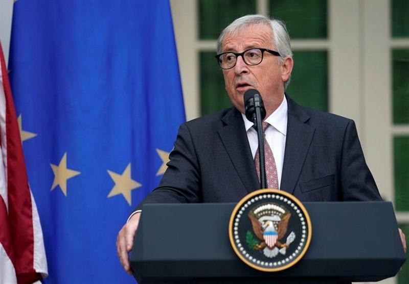رئیس کمیسیون اروپا: برگزیت تنها تلف کردن وقت و انرژی است