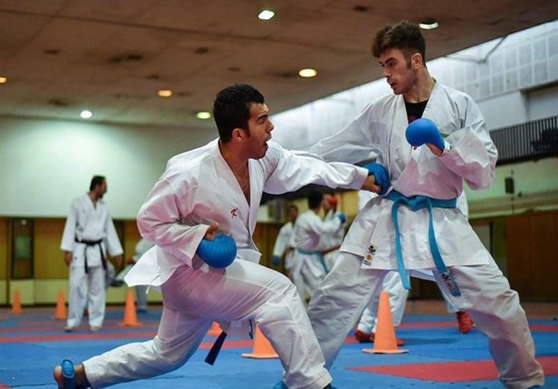 آذربایجان غربی، کسب مدال در مسابقات 2018 جاکارتای اندونزی و 2020 توکیو هدف نهایی فدراسیون کاراته