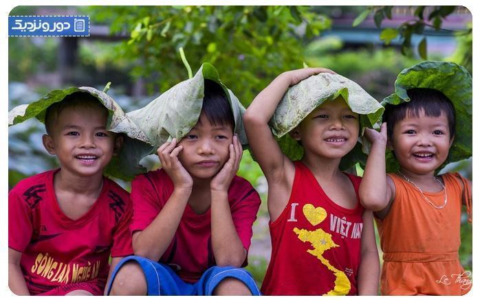 نکات مهم برای افرادی که برای اولین بار به ویتنام سفرمی نمایند