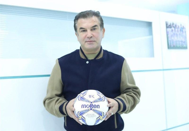 استیلی: تیم فوتبال امید فقط با همکاری باشگاه ها پیروز می گردد، هماهنگی های سفر به تایلند با بهترین شرایط انجام شد