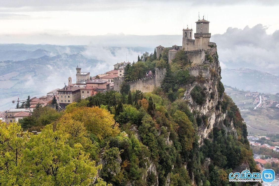 مقصد گردشگری جذاب اروپا که همه آن را نادیده می گیرند