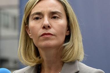 خاتمهِ ریاست موگرینی بر اتحادیه اروپا ، وزیر خارجه اسپانیا جایگزین شد