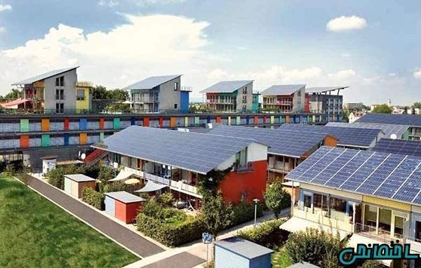 مزایا و معایب ساختمان انرژی صفر