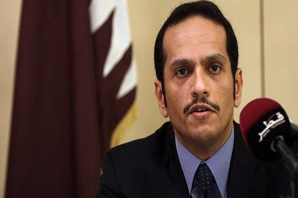 واکاوی سفر غیرمنتظره وزیر خارجه قطر به ریاض