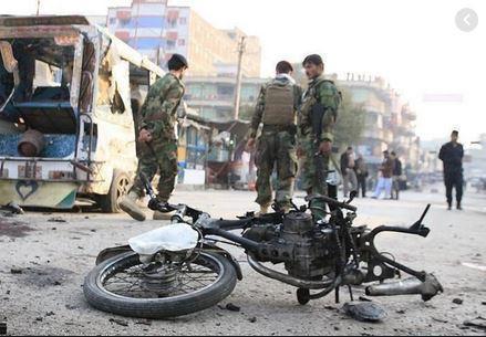 حمله به کارمندان یک موسسه خارجی در شرق افغانستان