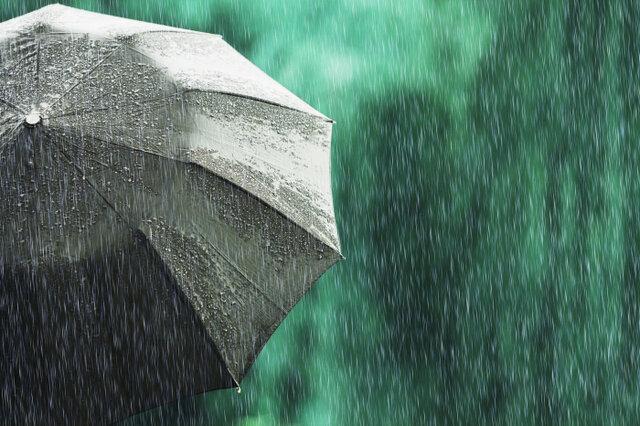 در ایلام 103 میلیمتر باران بارید