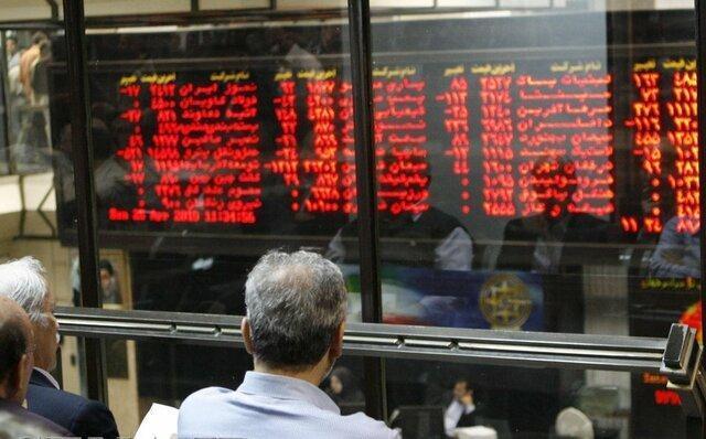 سه شنبه 19 آذر ، رکورد جدید بورس تهران