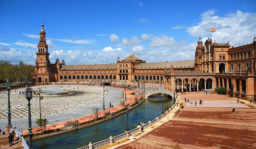 با فرهنگ و جاذبه های اسپانیا آشنا شوید