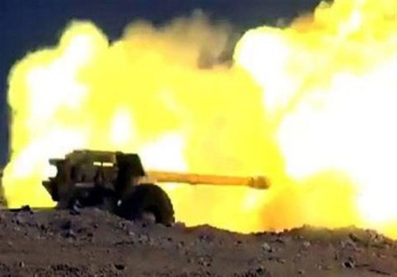 سوریه، تعقیب تروریست ها در شرق ادلب، نزدیک شدن ارتش سوریه به یک مرکز نظامی دیگر ترکیه