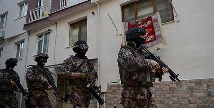دستگیری سه مظنون داعشی در مرز ترکیه و جمهوری آذربایجان