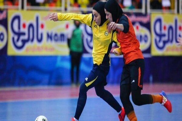 پیروزی پرگل سایپا و صدرنشین، صعود نارنجی پوشان به جمع 4 تیم برتر