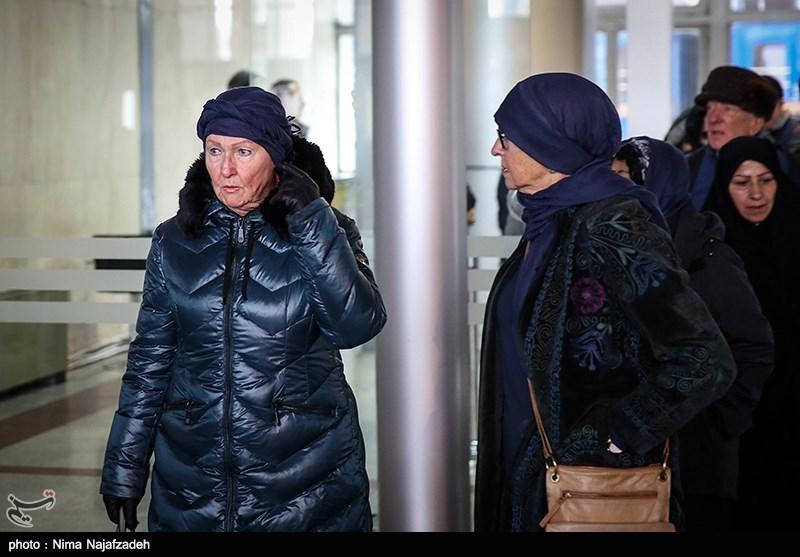 گردشگران با لبخند روحانی و ظریف به ایران نمی آیند، سلطانی فر سرمان کلاه گذاشت