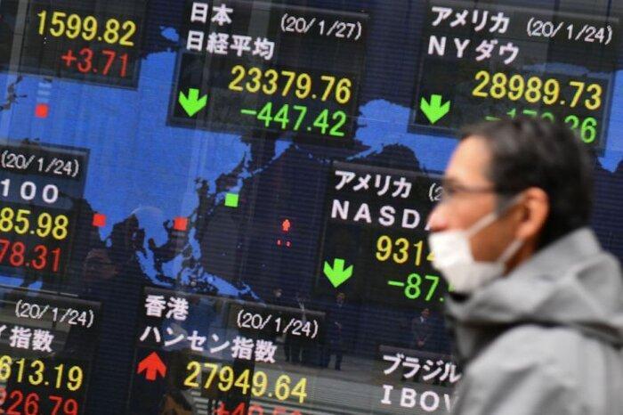 ضرر 1.5 تریلیون دلاری کرونا به بازارهای دنیا