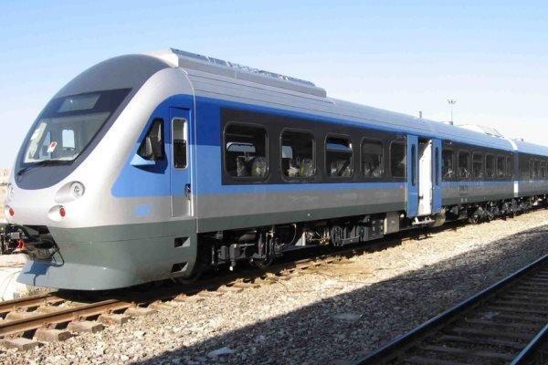 شروع فروش اینترنتی قطار نوروزی از دوشنبه 14 بهمن ، افزایش قیمت نداریم