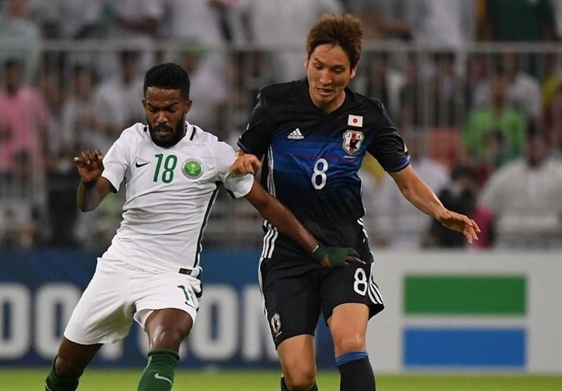 عربستان پس از 2 دوره غیبت به جام جهانی بازگشت، سوریه حریف استرالیا شد