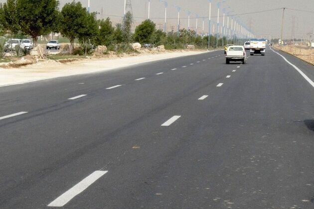 خبرنگاران تردد خودرو در جاده های زنجان 60 درصد کاهش دارد