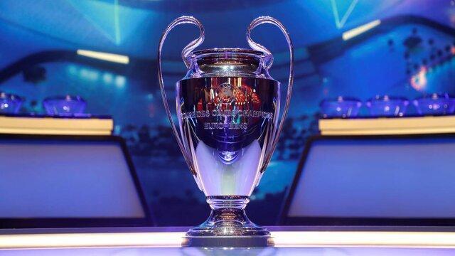 نحوه سهمیه بندی لیگ قهرمانان اروپا در بحران کرونا معین شد
