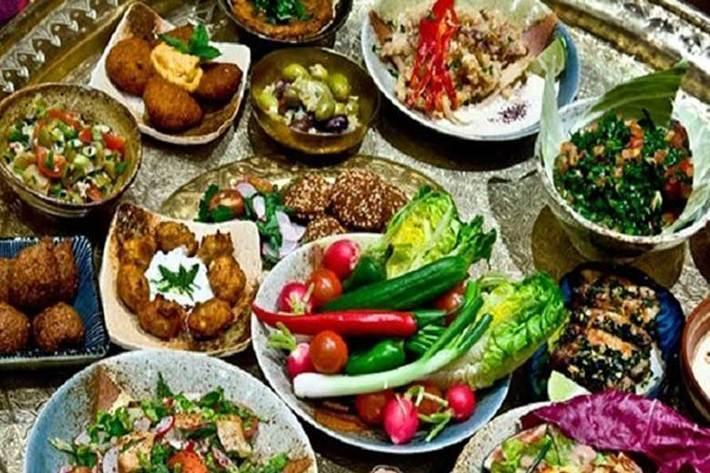 بعد از ماه رمضان چگونه غذا بخوریم؟