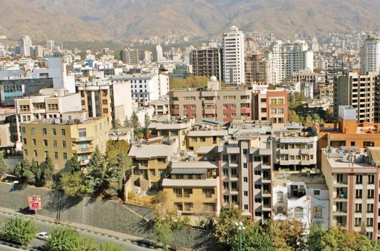 هزار واحد مسکونی خالی در شهر تهران در مالکیت یک بانک!