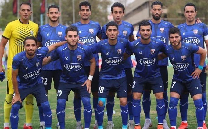 مالک و اعضای هیئت مدیره باشگاه داماش گیلانیان استعفا دادند