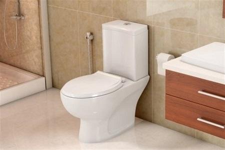 راه حل ضدعفونی کردن توالت و حمام مشترک با بیمار مبتلا به کرونا