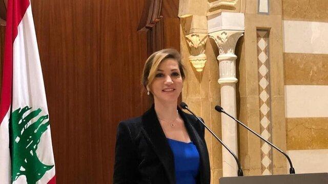 نماینده فراکسیون حریری هم از مجلس لبنان استعفا کرد