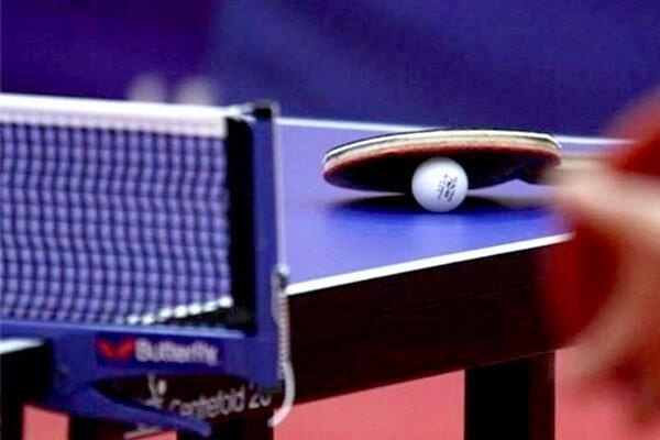 برگزاری لیگ 99 تنیس روی میز با تغییر در نحوه برگزاری و امتیازدهی