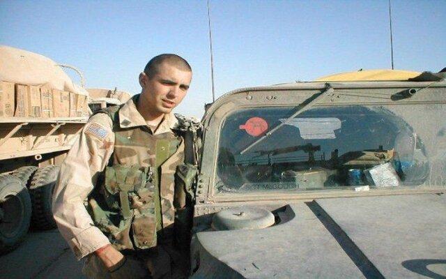 انفجار بمب در جهت کاروان ائتلاف آمریکایی در جنوب عراق