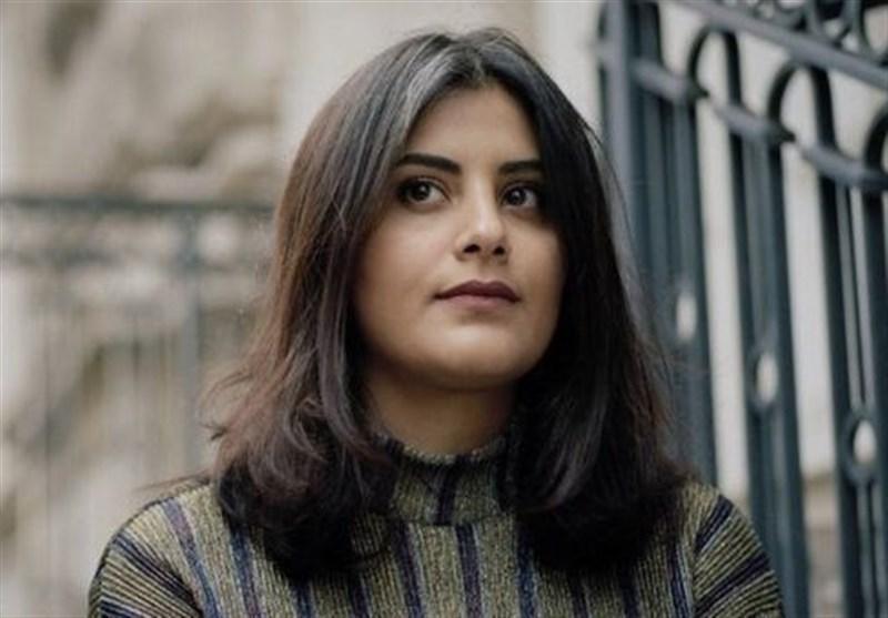 عربستان، فعال زندانی زن سعودی برنده جایزه آزادی فرانسه شد