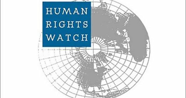 درخواست دیده بان حقوق بشر از عراق برای اعلام نتایج تحقیق درخصوص خشونتها علیه معترضان