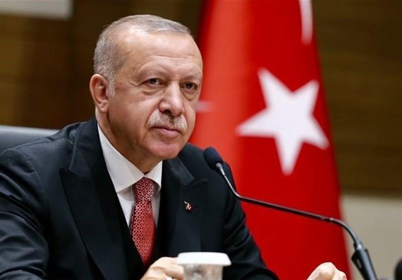 اردوغان: روسیه، آمریکا و فرانسه ارمنستان را مسلح می نمایند