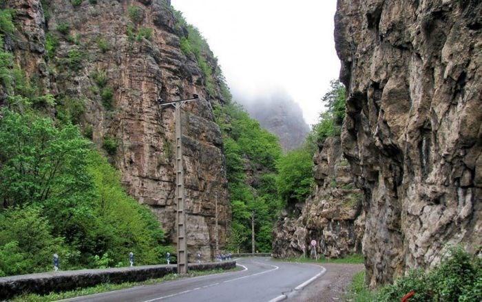 سفر به 3 مقصد اصلی گردشگران در استان مازندران