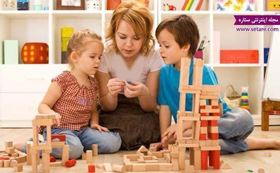 روش های موثر برای تقویت حافظه بچه ها